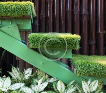 Top Modern Garden Art Designs