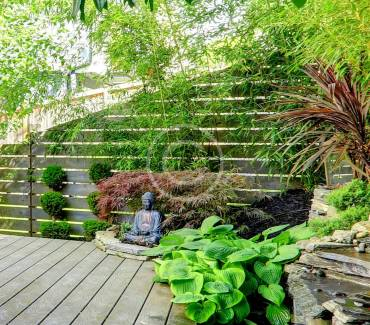 Landscaping Ideas for Any Season