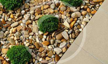 The Best Landscaping Ideas with Stone